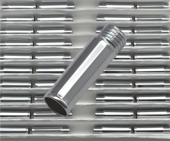 Griffstück Sedona Chrom FH-241