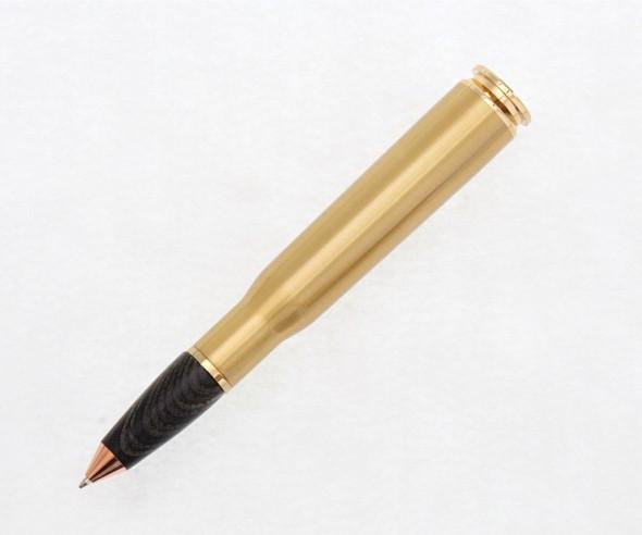 Cartridge Twist Pen Gold