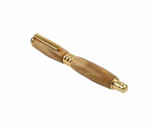 Small Twist Pen Gold