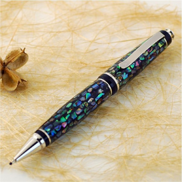 Click Cigar Pen Chrom Dayacom