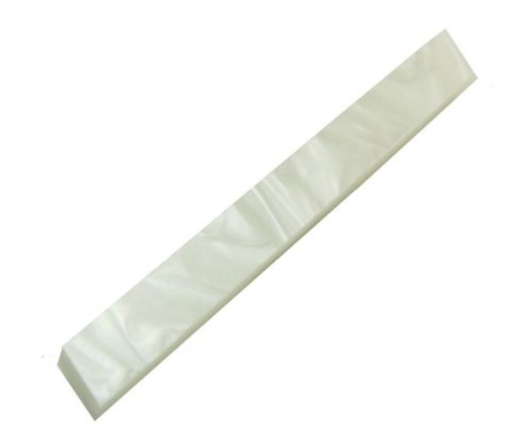 Pen Blank Acryl white ice ca. 16x16x150mm