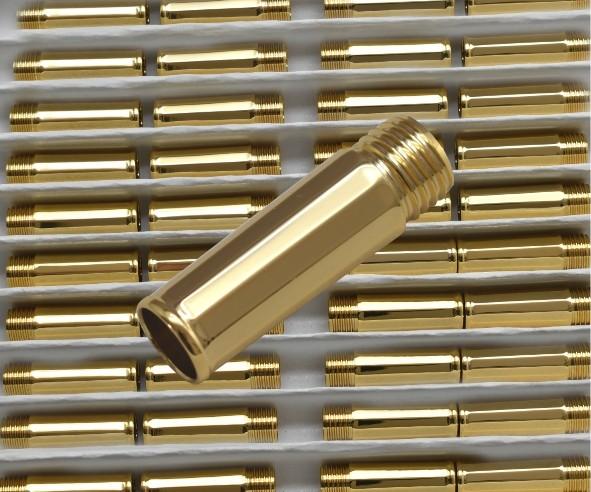 Griffstück Sedona Gold FH-241
