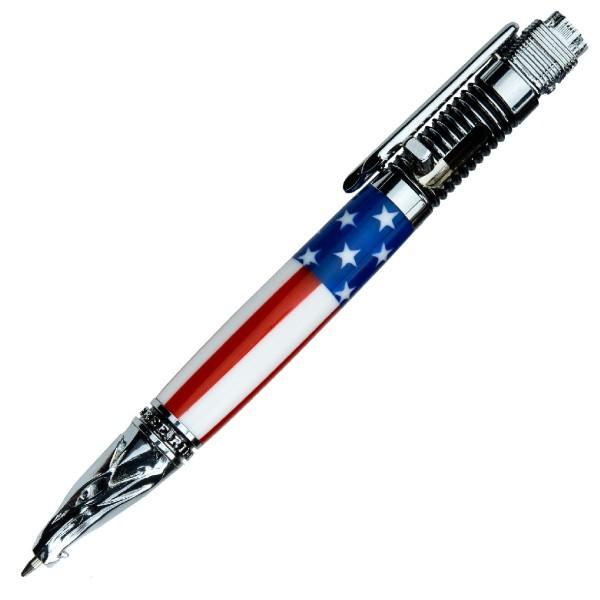 PSI Motorcycle Pen Chrom