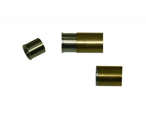 Distanzringe 5er Pack Gewinde Bushing 9,2 x 10mm (bushings)
