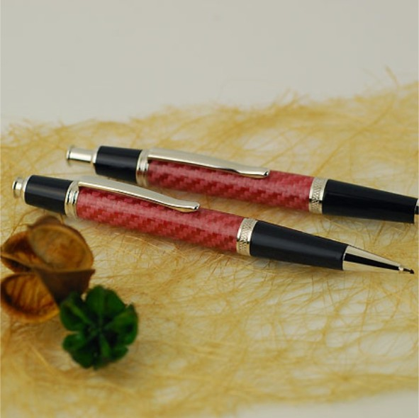 Click Pencil Sierra Dayacom Chrome und Black Chrome