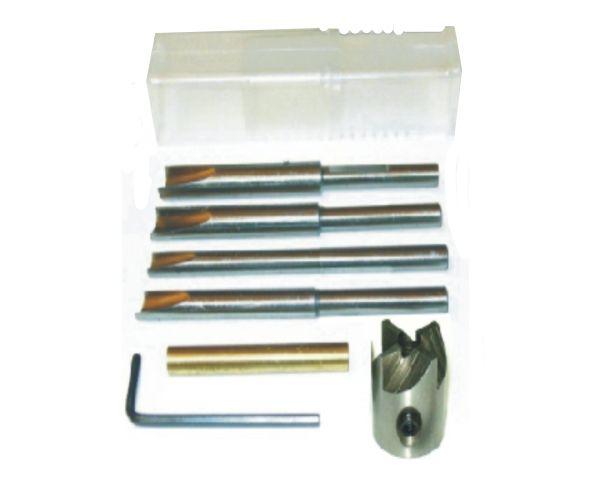 Pen Blank 488 Bohrahle Fräser Set Pen Kit