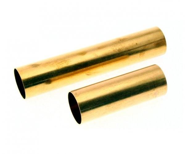 Hülsen Set XXL Ø außen 21,5mm Länge 60mm & 105mm
