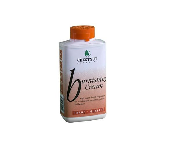 Ceststnut Burnishing Cream 500ml mit deutscher Anleitung